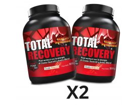 Total Recovery KIT PROMO