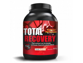 Total Recovery ciclodestrine