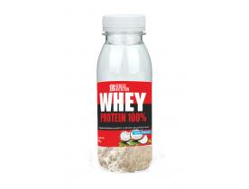 WHEY PROTEIN 100% 30g siero proteina